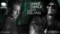 Mike Smile vs Lang@Arena