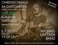 Michael Kriftner Band in der Altstadt@Smaragd