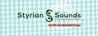 Styrian Sounds 2017 - Festival der steirischen Popkultur@P.P.C.