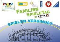 Familien- Spieletag im KOMMA@Komma