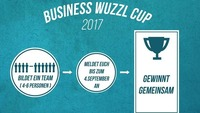 Business WUZZL CUP 2017@Helmut-List-Halle