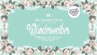Wunderweiber Mid-Summer Pop-Up I Afterparty w/ DJ Alex Soulja@Orange