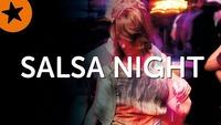 Salsa Night@Republic