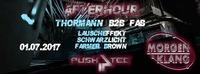 MorgenKlang & push4TeC presents Special Edition Afterhour@Puls Club