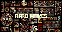 Ascending Waves goes Afro Waves@Grelle Forelle