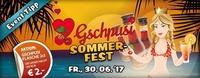 Gschpusi Sommer FEST <3@Linzer Alm