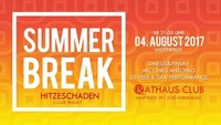 Rathaus Summer Break - Club Night@Rathaus Café-Bar