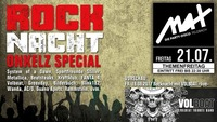 Themenfreitag ▲▲ Rocknacht - Onkelz Special ▲▲@MAX Disco