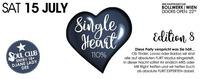 Single HEART 110%!@Bollwerk