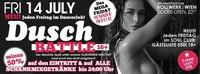 Dusch-Battle !! Opening Party!@Bollwerk