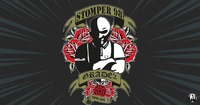 Stomper 98 live in Vienna / Supports: Grade 2 & Dealer´s Choice@Viper Room