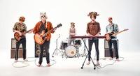 B72 Acoustic Summer - James Choice & The Bad Decisions // Napaea@B72