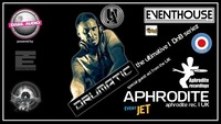 Drumatic DnB seriez I with special guest - Aphrodite - I UK