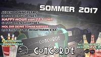 Sommer2017@Discothek Concorde