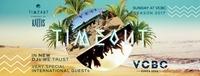 Timeout / Legends Special - Sonntag 16.Juli 2017 - VCBC@Vienna City Beach Club