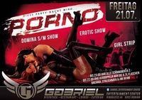 ►► Es wird PORNO ◄◄@Gabriel Entertainment Center