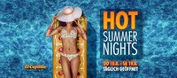 Opening Hot Summer Partymarathon@El Capitan