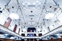 Wiener Johann Strauß Konzert Gala@Grazer Congress