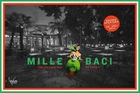 MILLE BACI - die italienische Sommerparty | Säulenhalle@Säulenhalle