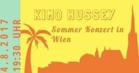 Sommer. Sonne. Ukulele - Kimo Hussey Sommerkonzert@Brick-5