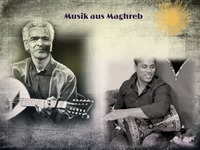 Musik aus Maghreb + Afro Cuban Jam Session(open mic)@Fania Live
