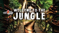 """Welcome to the Jungle""@Sugarfree"