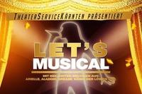 Lets Musical - Summerstars 17 - Generalprobe@Volxhaus