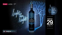 Belvedere Vodka presents - LIGHT the NIGHT@Remembar - Marcelli