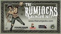 The Rumjacks (aus)@Arena Wien