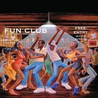 Fun Club 22.7. Hip Hop, Rnb, Dancehall@Roxy Club
