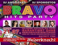 BRAVO Hits Party at Weberknecht // 21.07.2017@Weberknecht