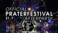 Offizielle Prater Festival 2017 Afterparty@Pratersauna