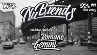 Nu Blends feat. Romano Gemini@Republic