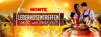 Lederhosentreffen 2017@Monte