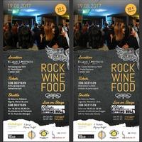 Rock Wine Food 15 meets Weingut/tenuta Klaus Lentsch@Weingut Klaus Lentsch