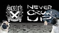 Never Grow Up -