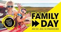 Antenne Family Day@Schwarzlsee@Schwarzl See