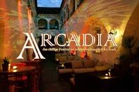 Arcadia - Funkastic LIVE@Qube Music Lounge