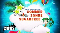Sommer Sonne@Sugarfree@Sugarfree