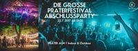 Die große Prater Festival Abschlussparty in der Prater Alm@Die Kantine