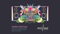 La Noche Vida Loca - Diesen Freitag - Zick Zack@ZICK ZACK