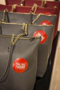 Final Sale Friday am 4. August im McArthurGlen Designer Outlet Salzburg@Designer Outlet Salzburg