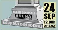 Tag des Denkmals @Arena Wien@Arena Wien