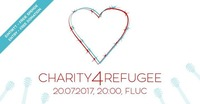 1.Charity4Refugee Music Event@Fluc / Fluc Wanne