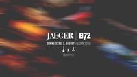 Jaeger live at B72@B72