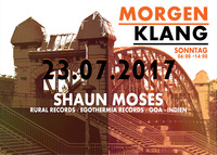 MorgenKlang whit Shaun Moses / Stick Recordings / Goa - Indien@Club Atina Bar / Lounge