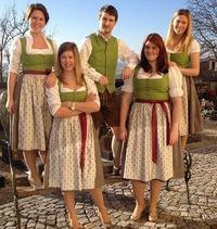 Chorkonzert: Herbstzeitloses - Flachgau trifft Innviertel@Odeïon Salzburg