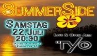 SummerSide 2017@Festplatz