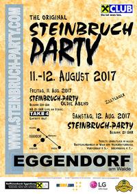 Steinbruchparty - Oldie Abend@Steinbruchparty Eggendorf