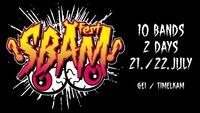 SBÄM FEST 1@GEI Musikclub